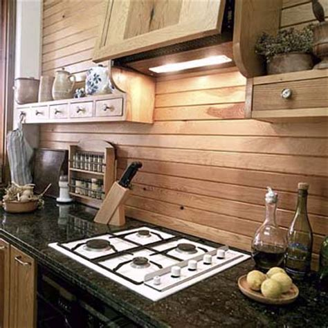 wood kitchen backsplash broad in the beam editors picks our favorite wood tone kitchens this old house