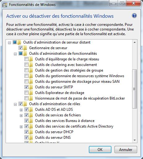activer bureau a distance windows 7 technique de cédric beaudier test windows 7 remote