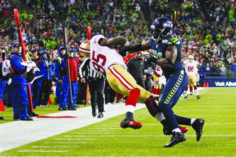 seahawks kam chancellor thinks ers wr michael crabtree