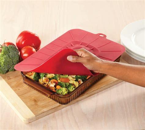 norwex bakeware silicone lid kitchen rectangular cm till ugnsformar lids winter biz usa