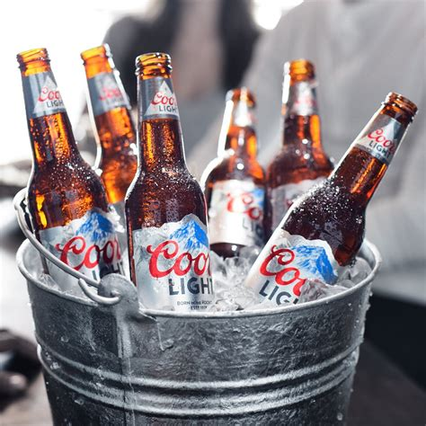 how to make coors light taste coors light on twitter quot grab a coors light and make this