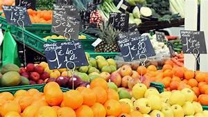 Calendrier Fruits Et Légumes De Saison : le calendrier des fruits et l gumes de saison ~ Nature-et-papiers.com Idées de Décoration