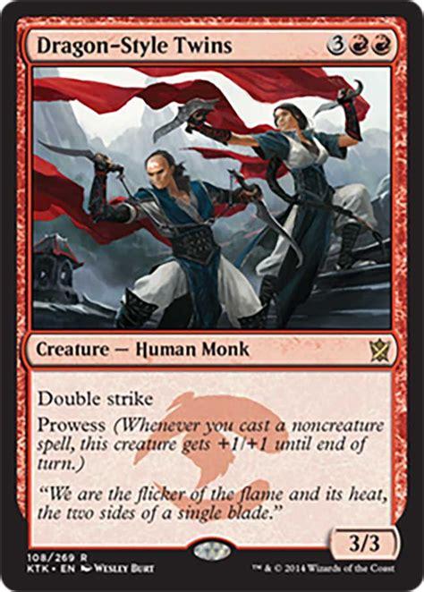 Khans Of Tarkir Cards Revealed