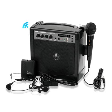 Pylepro Pwmabm Home Office Loudspeakers