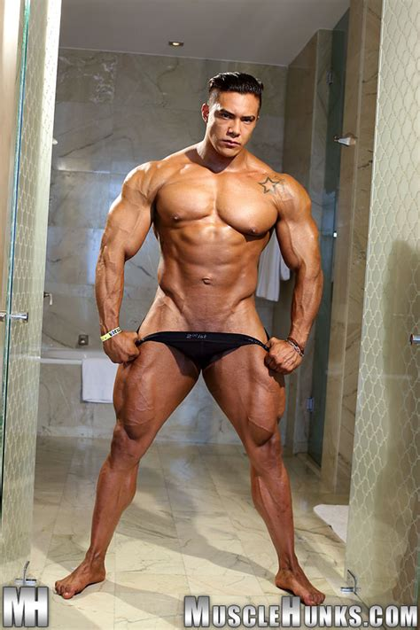 musclemania superbody championships