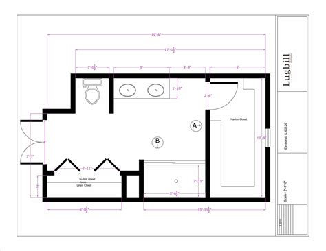 bathroom shower remodel ideas pictures master bath floor plans with walk in shower wpxsfo