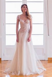 i do take two easy breezy romantic wedding gowns for your With wedding dress vow renewal