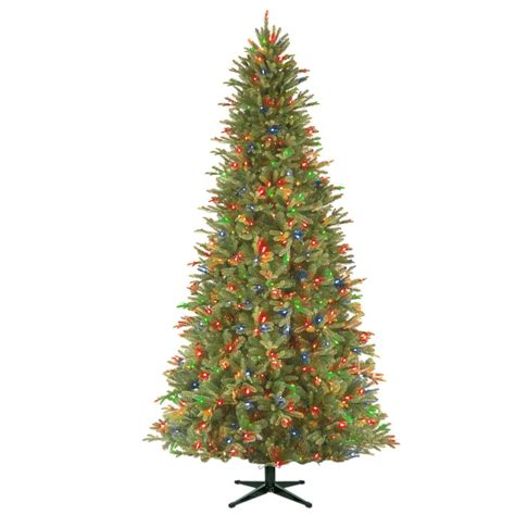 national tree company 9 ft powerconnect tiffany fir