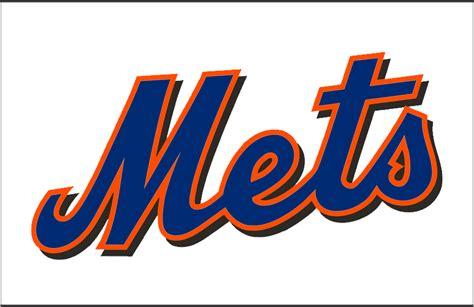 New York Mets Jersey Logo