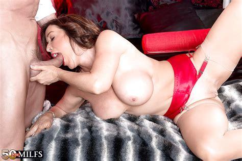 Deep Penetration Sex For Woman In Red Lingerie Rachel