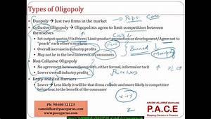Understanding Oligopoly Market Structure