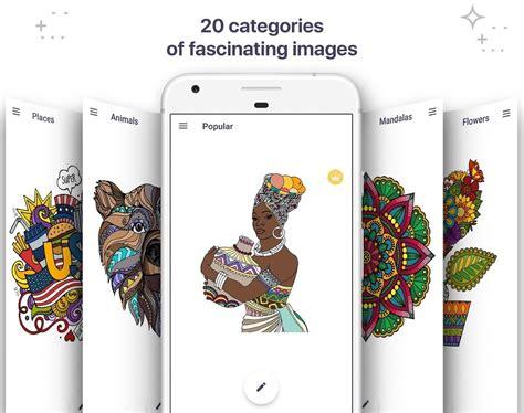 Coloring Book For Me & Mandala Apk Free Android App