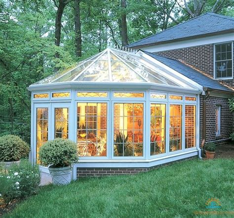 Sunrooms Nashville, TN - Conservatories & Solariums