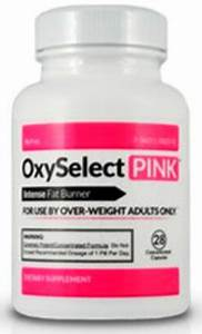 Oxyselect Pink Gnc  U2013 Diets That Work For Women