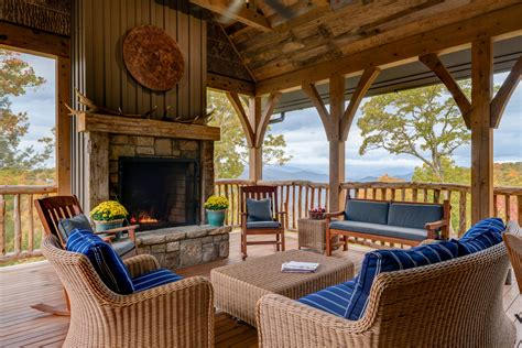 Home Deck Design Ideas by 15 Amazing Rustic Deck Designs That Will Enhance Your