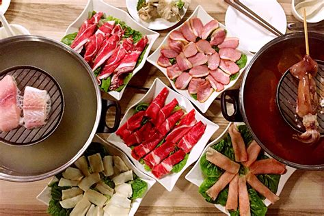 Steamboat The Curve by Halal Steamboat Buffet Pak E Curve Wander Baz