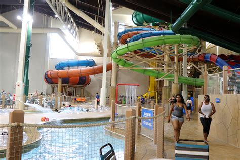 14 reasons you need to stay at great wolf lodge in garden