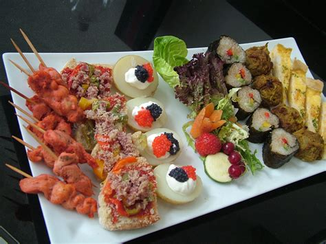 indian canapes ideas ubp indian wedding catering indian wedding