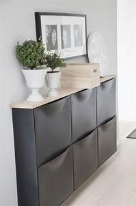 Garderoben Möbel Ikea : die 25 besten ideen zu ikea garderoben ideen auf ~ Michelbontemps.com Haus und Dekorationen
