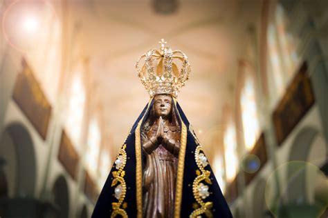 Dia de Nossa Senhora Aparecida: conheça a história da ...