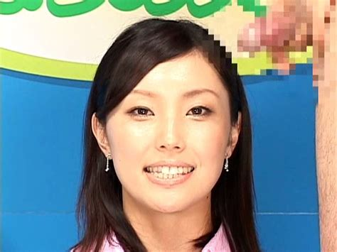 Female Announcer Facial Vol 4 1rct00152 Rct