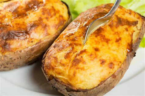 Patate ripiene cremose - La ricetta di Fidelity Cucina