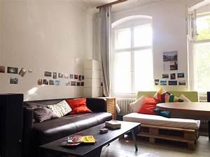 DIY Sofa Frs Wohnzimmer DIY Sofa Paletten