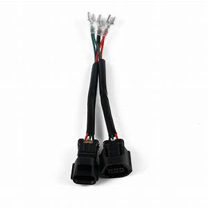 Tps Plug Wire Harness Connector Pigtail For Ktm Exc Xc