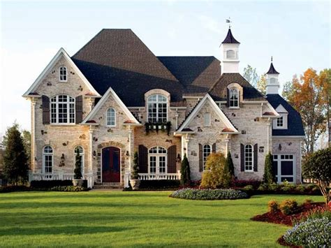 Plantation Style Homes New American Style House Plans