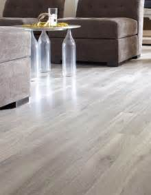 laminate floor in a dockside oak colour with a premium smooth lacquered finish trendy