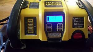 Stanley Fatmax Powerit 1000a Review
