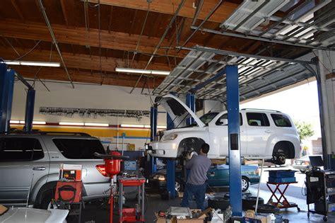 auto repair lake forest promax auto service