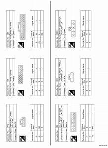 Nissan Rogue Service Manual  Interior Room Lamp Control