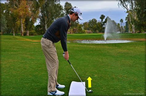 Check your Alignment - Grant Brown Golf