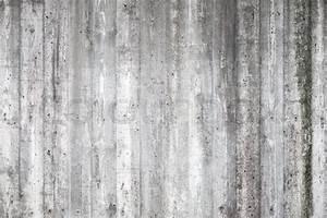 Graue Tapete Mit Muster : graue betonwand mit h lzernen schalung muster stockfoto colourbox ~ Orissabook.com Haus und Dekorationen