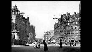 IMAGES OF OLD SHEFFIELD WITH MUSIC BY PHILIP HARTLEY - YouTube