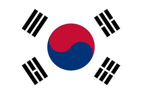 Flag Of South Korea (1997–2011).svg