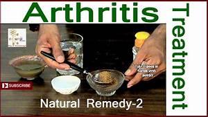 rheumatoid arthritis natural pain relief