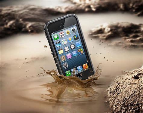 lifeproof iphone 5 lifeproof apple iphone 5 hiconsumption