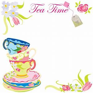 Tea cups for Tea Party birthday theme! Description from ...