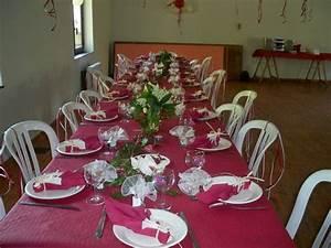 Deco Table Anniversaire Femme : deco table anniversaire 80 ans ~ Melissatoandfro.com Idées de Décoration