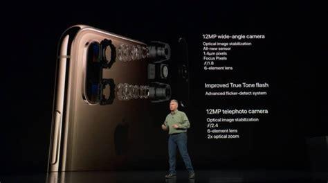 iphone xs camera design proves   impressive   thought cult  mac