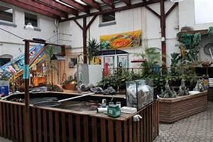 Gartenteiche Aus Kunststoff : teich das aquarium ~ Orissabook.com Haus und Dekorationen