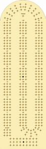 cribbage board template pdf woodworking projects plans With cribbage boards templates