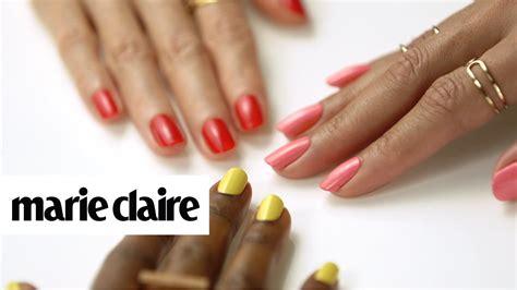 Nail Color For Medium Skin Tone