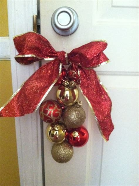 cheapsimple christmas decoration diy christmas