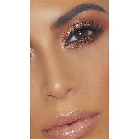 pin  kiara guillory  kim kardashian west pinterest makeup kim kardashian  makeup