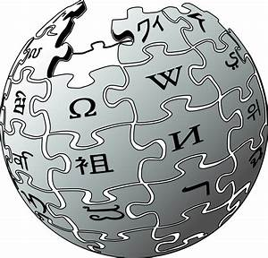 File Wikipedia-logo-simple Svg
