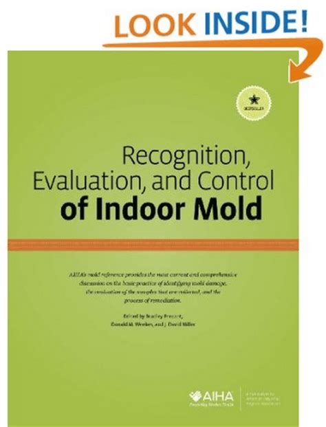 mold testing aiha green book healthy building science