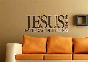 bible verse wall decalsbible verse wall decal quotes With biblical wall decals ideas